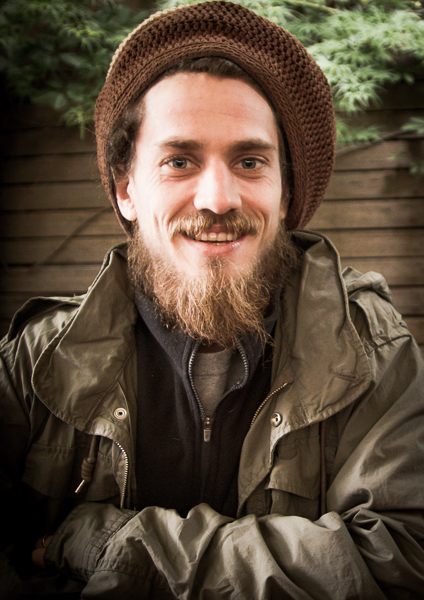 """Lewis Marnell portrait"" by Jonas Marnell - Jonas Marnell, Photo submission. Licensed under GFDL via Commons - https://commons.wikimedia.org/wiki/File:Lewis_Marnell_portrait.jpg#/media/File:Lewis_Marnell_portrait.jpg"