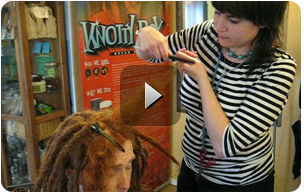 Dreadlocks How To Videos