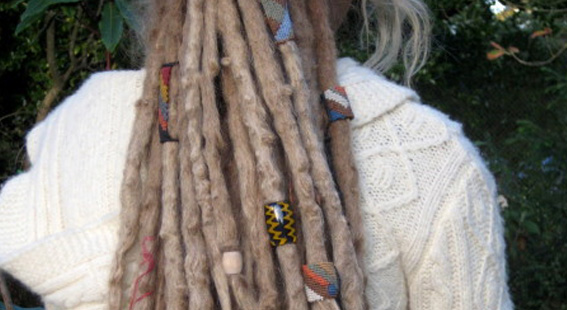 Dreadlock Beads Accessorize Dreadlocks