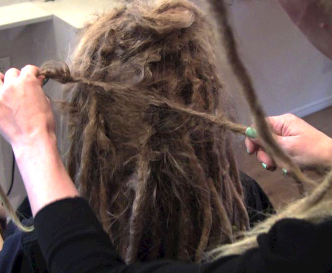 Picture Of How To Start Dread With Interlock
