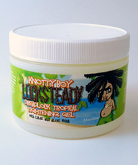 Knotty Boy LockSteady Tropical Tightening Gel