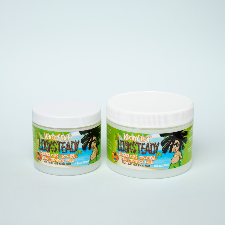 locksteady tropical tightening gel for dreadlocks