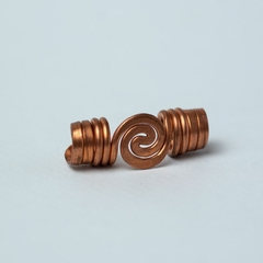 Small Copper Coil