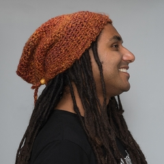 Dreadlock Hats, Bands & Wraps