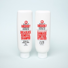 8oz Shampoo & Conditioner