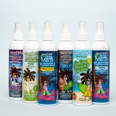 seven to choose from - try our deodorizing sprays!