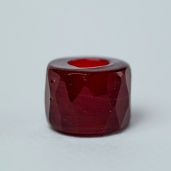 Burgundy Red, Small