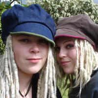 Dread Hats and Wraps