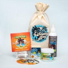 Maintenance Kit for Mature Dreadlocks