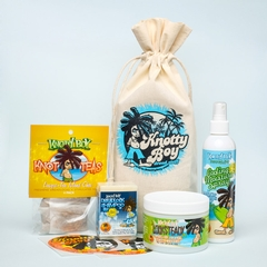 Maintenance Kit for New Dreadlocks