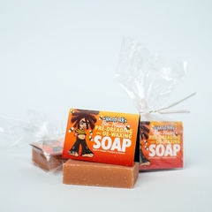 bee-washed pre-dread soap 3-pack