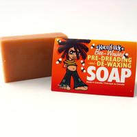 Bee-Washed Pre-Dreading & De-Waxing Soap