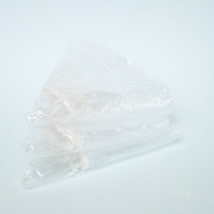 Shower cap 3-pack