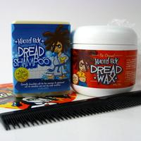 Simple Dreadlock Starter Kit