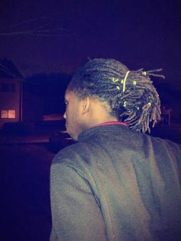 Dreadlock Swagg!!!!!!