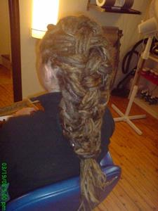 Knotty Braid