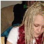 Dreadies at Christmas