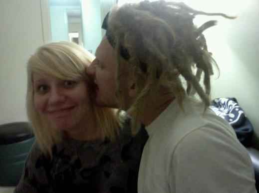 Dreads At Last Dreadlocks Pictures Knotty Boy   LONG HAIRSTYLES