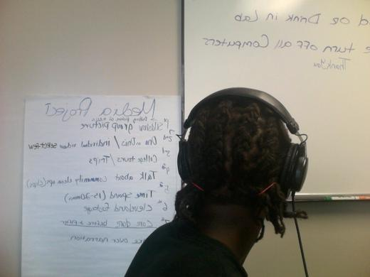 Braided Dreads - dreadlocks pictures | Knotty Boy